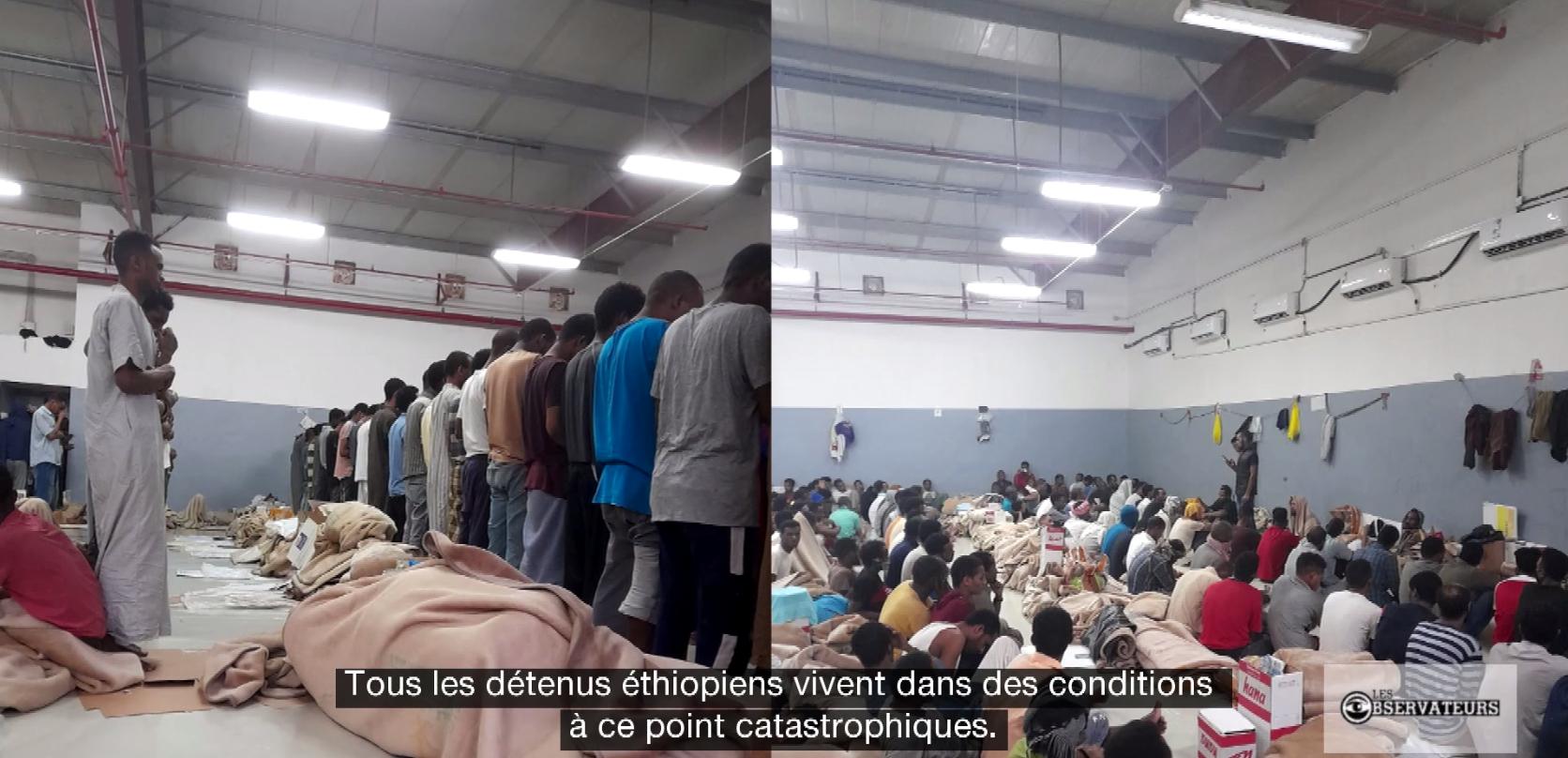 migrants ethiopie arabie saoudite