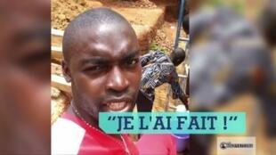 Dix ans après, Franck Onambélé est revenu au Cameroun pour tenter d'apporter l'eau potable à ceux qui n'y ont pas accès facilement.