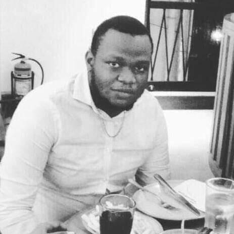Joel Malu was a 27-year-old computer science student. He died on Sunday, August 1 while in police custody on suspicion of drug possession.