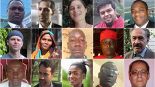 """Ils s'appellent Muller, Anne, Jayyanul ou Mohammed. Ils nous ont tous alertés sur des projets près de chez eux qui ont changé la vie de leur communauté. Ils sont des """"Observateurs engagés""""."""