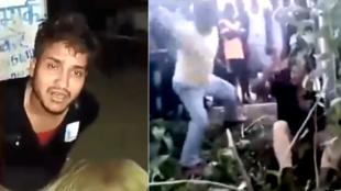 Tabrez Ansari, jeune homme musulman de 24ans, a été battu à mort par une foule l'accusant de vol de moto, puis est décédé de ses blessures.