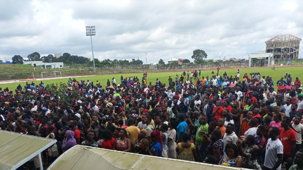 Cameroun : un gendarme lynché par une foule en furie après avoir abattu une fillette de 4 ans