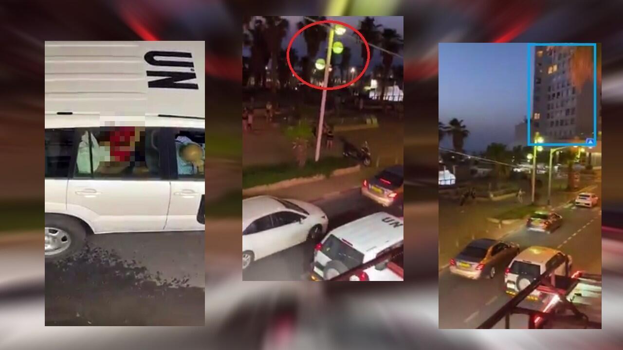 Une vidéo présentée par des internautes comme ayant été filmée au Mali ou en RDC et impliquant un agent dans un véhicule de l'ONU en plein ébats sexuels circule sur les réseaux sociaux. La scène vient pourtant d'un autre pays.