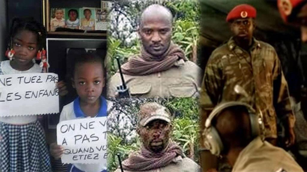 Ces trois images représentent trois cas illustrant la guerre de communication sur les réseaux sociaux au Burundi début 2016. Elles sont décryptées dans l'article ci-dessous.