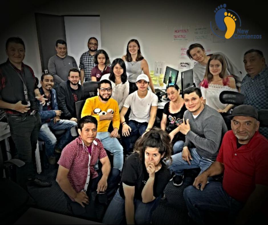 New Comienzos, un groupe basé à Mexico, aide les personnes expulsées des États-Unis à recommencer une nouvelle vie au Mexique (crédit : Nouveau Comienzos / Facebook).