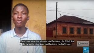 Adjao Ali ne veut pas que Porto-Novo perde son patrimoine architectural. Il témoigne dans notre émission.