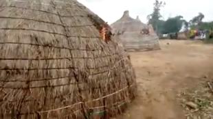 Vidéo d'une attaque contre des bergers peuls dans l'État d'Ebonyi, dans le sud-est du Nigeria, en février 2021.