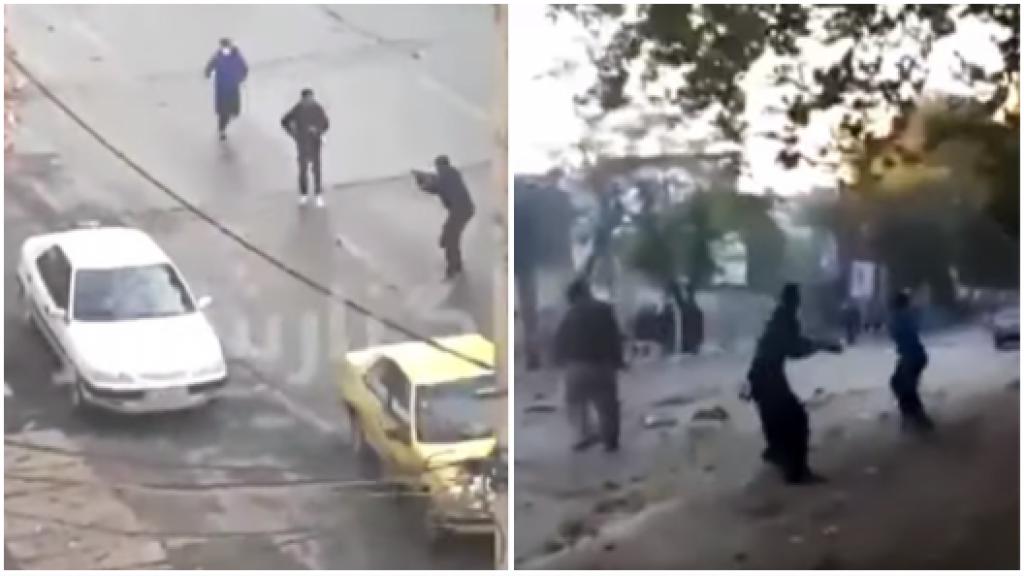 گزارش تحقیقی «ناظران»: کشتار پنهان معترضین آبان ماه