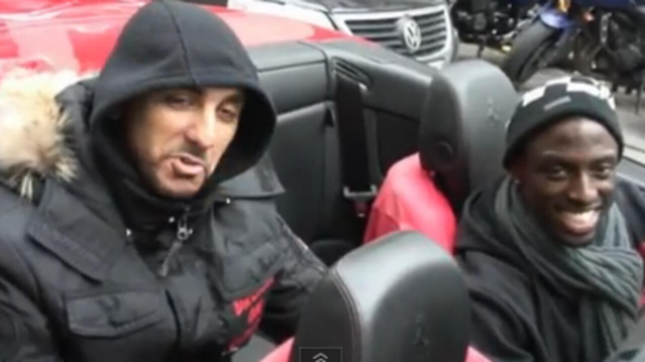Qui est ce milliardaire qatari qui offre des Ferraris à