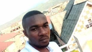 Messenger Takehya Nzanzu