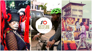 """The Facebook page """"J'aime Abidjan"""" is filled with photos and videos that capture the beauty amongst the hustle and bustle of the economic capital of the Ivory Coast."""