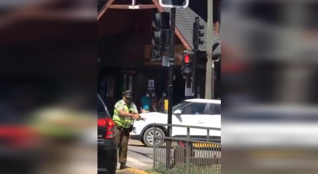 chili-Panguipulli-police-tir