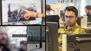 À l'occasion de la 400eémission des Observateurs, notre journaliste Ershad Alijani explique comment il a vérifié des images provenant de la télévision publique iranienne, à la demande de certains de nos Observateurs.