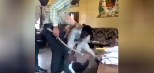 Screengrab from the video below.