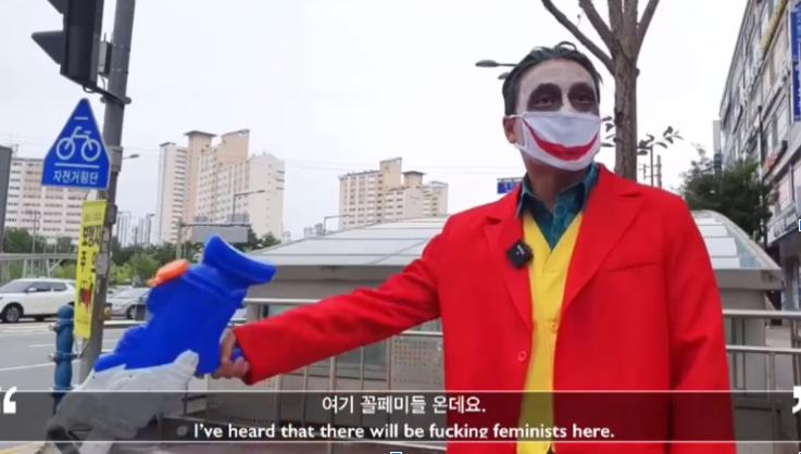 légende Joker