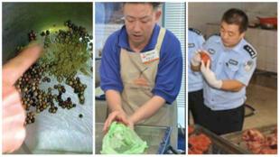 Du poivre boue, du chou plastique ou de la chair humaine, les rumeurs sur la Chine sont parfois trompeuses!
