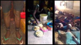 Nourriture largement insuffisante, surpopulation et corruption dans la prison centrale de Yaoundé. Images exclusives de notre Observateur.