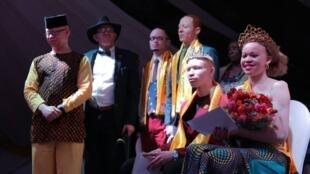 Le député Isaac Mwaura est à l'origine du concours remporté par Jairus Jzay et Loise Lihanda le 21 Octobre.