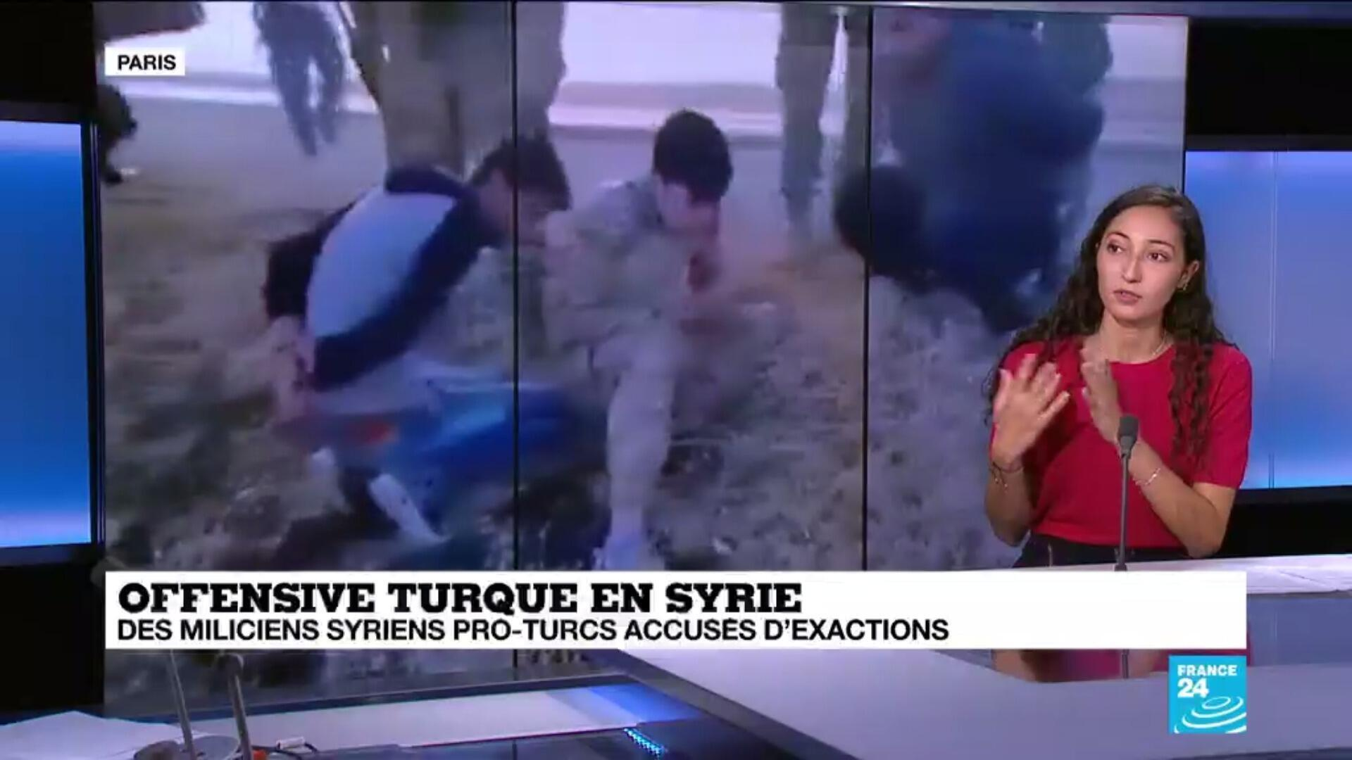 Capture France 24