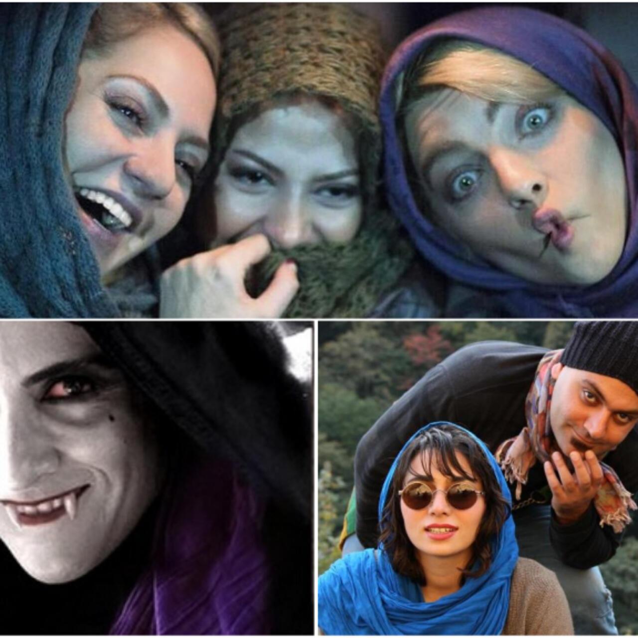 Film Jadid Irani 2019