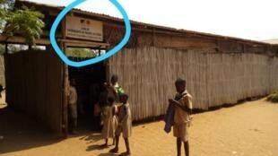 Cette photo a commencé à circuler sur les réseaux sociaux, notamment au Togo, la semaine dernière.