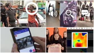 La rédaction des Observateurs de France 24 partage ses conseils et astuces avec vous pour vérifier les images qui circulent sur internet