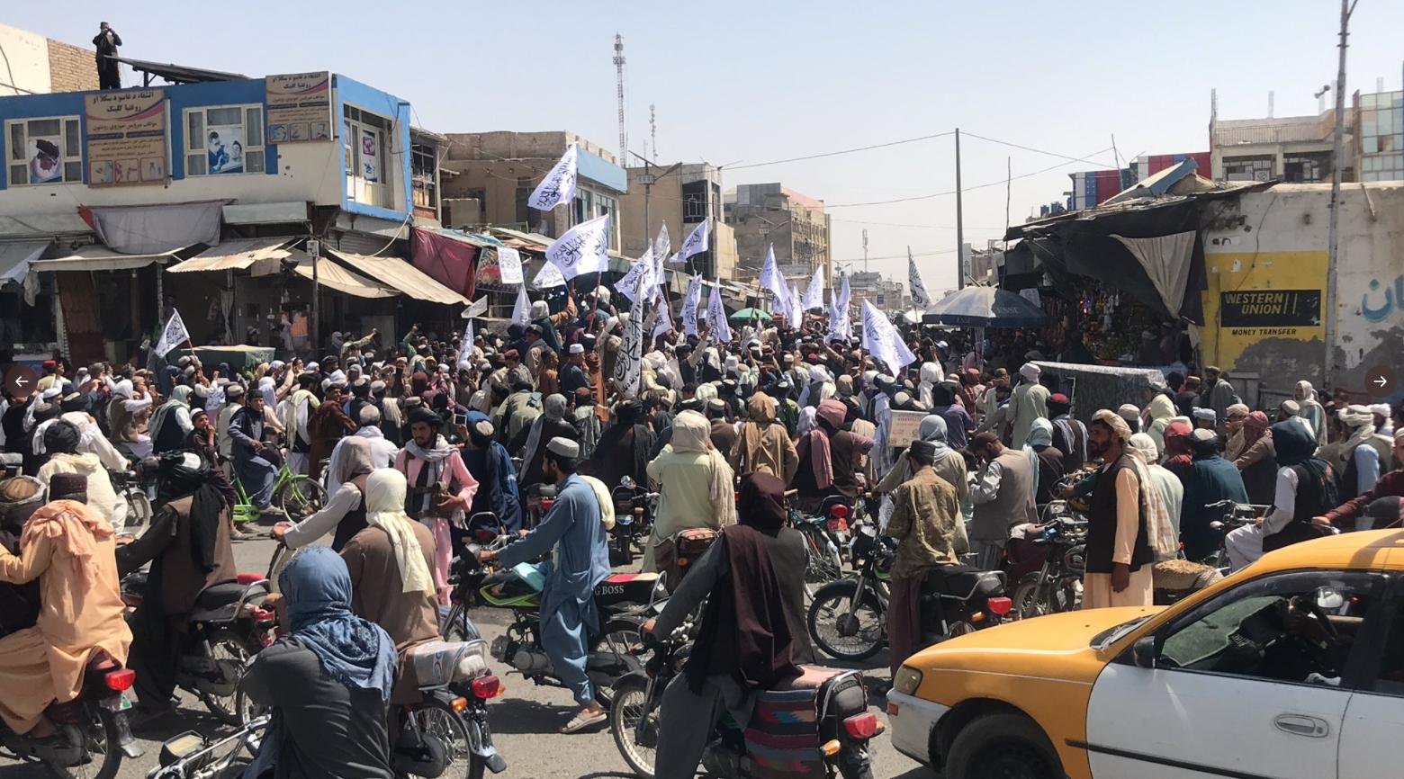 taliban celeb