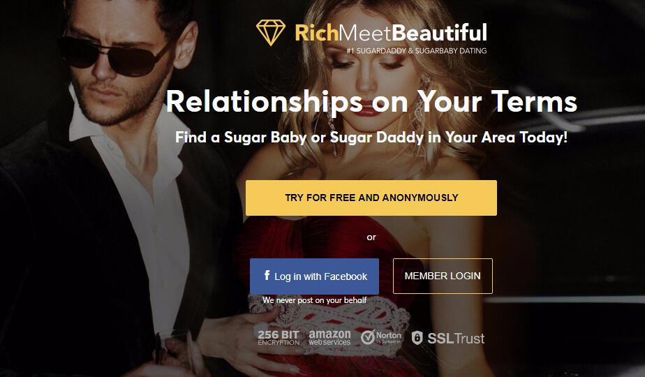 Sugar Daddy Dating Sverige