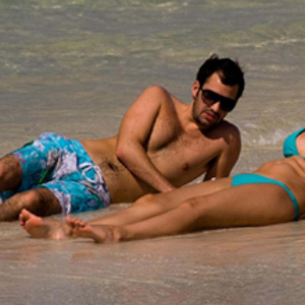 Amateur Public Vacation Sex
