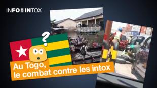 Une équipe de journalistes togolais, TogoCheck, traque les fausses informations, notamment sur WhatsApp.