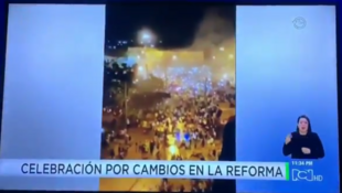 colombie-RCN-télévision-manifestations