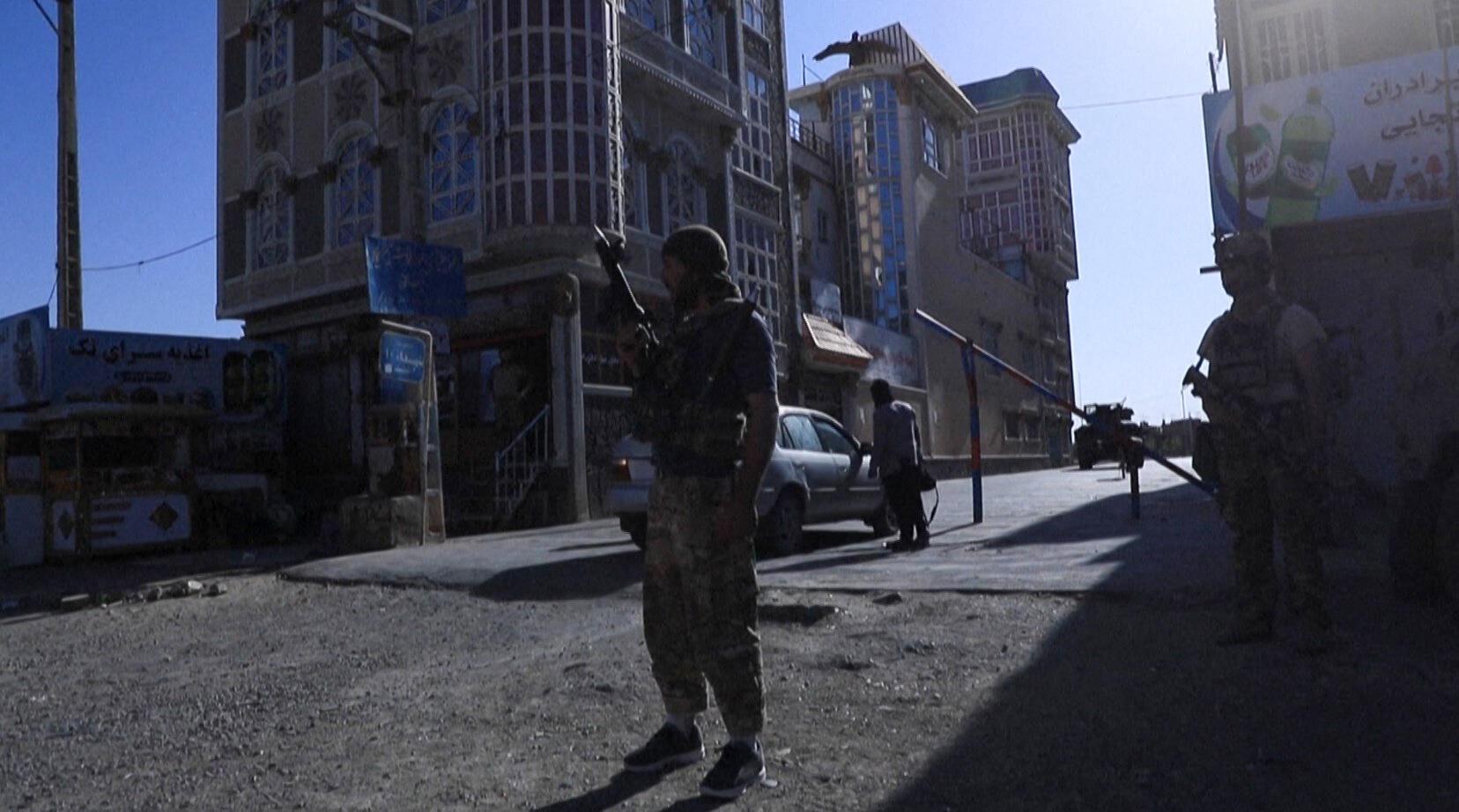 photo taliban herat