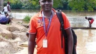 Fridolin Ngoulou