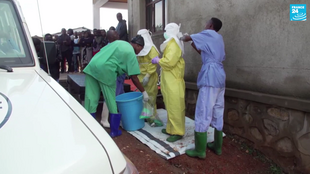 Ebola response teams in the Democratic Republic of Congo are fighting both the virus as well as widespread distrust around the region.