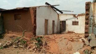 Toutes les photos ont été prises dans les quartiers de Mutakura et Cibitoke. Crédit : SOS Médias Burundi.
