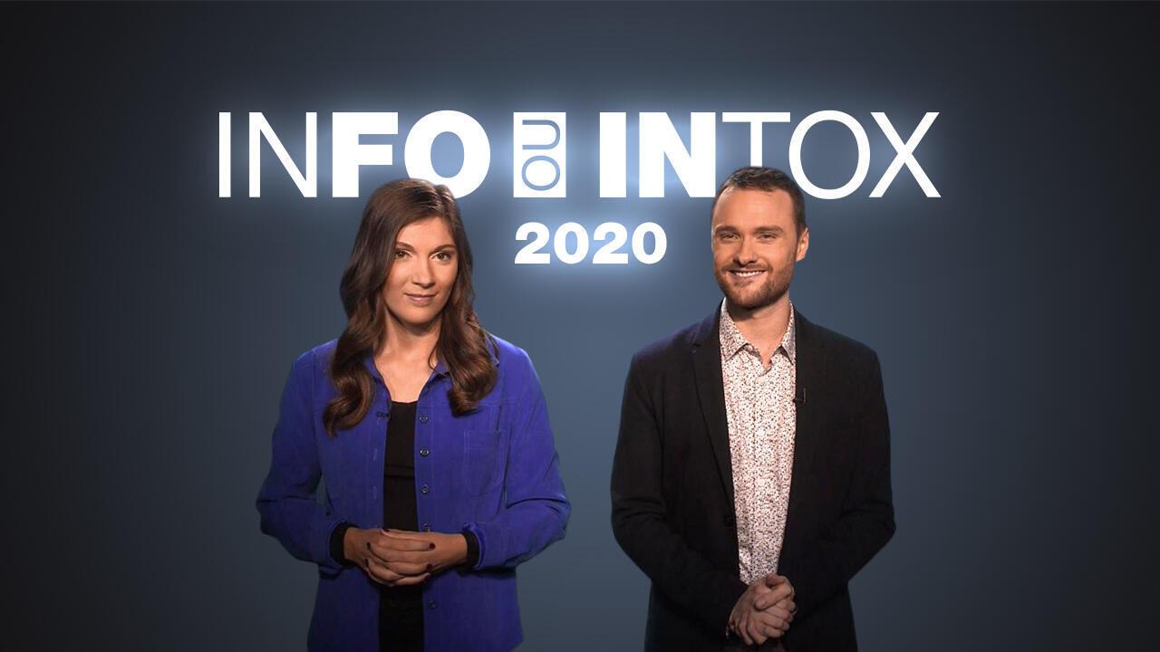 Maëva Poulet et Alexandre Capron de la rédaction des Observateurs de France 24 vous proposent 9 minutes pour apprendre à vérifier les images sur internet.
