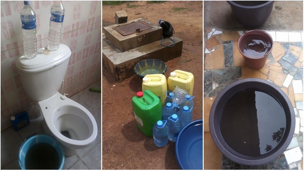 Toutes les images publiées dans cet article ont été prises par notre Observateur Raphaël Nguessan à Bouaké, en Côte d'Ivoire, le 24 avril.