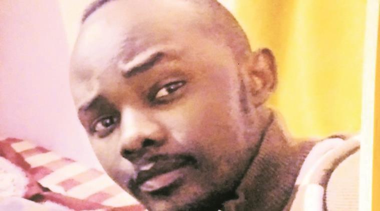 Olivier Masonda était un étudiant congolais à New Delhi. Il est décédé vendredi soir après une altercation avec des Indiens.