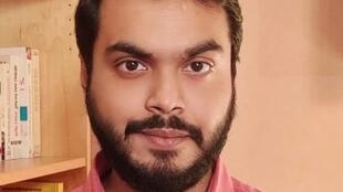Archis Chowdhury