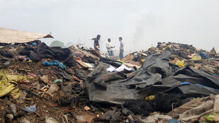 Trash represents an enormous challenge for Guinea, but also huge opportunities.
