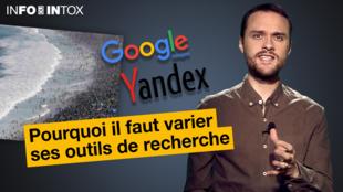 Vous connaissez probablement Google images... mais avez vous déjà essayé Yandex ?