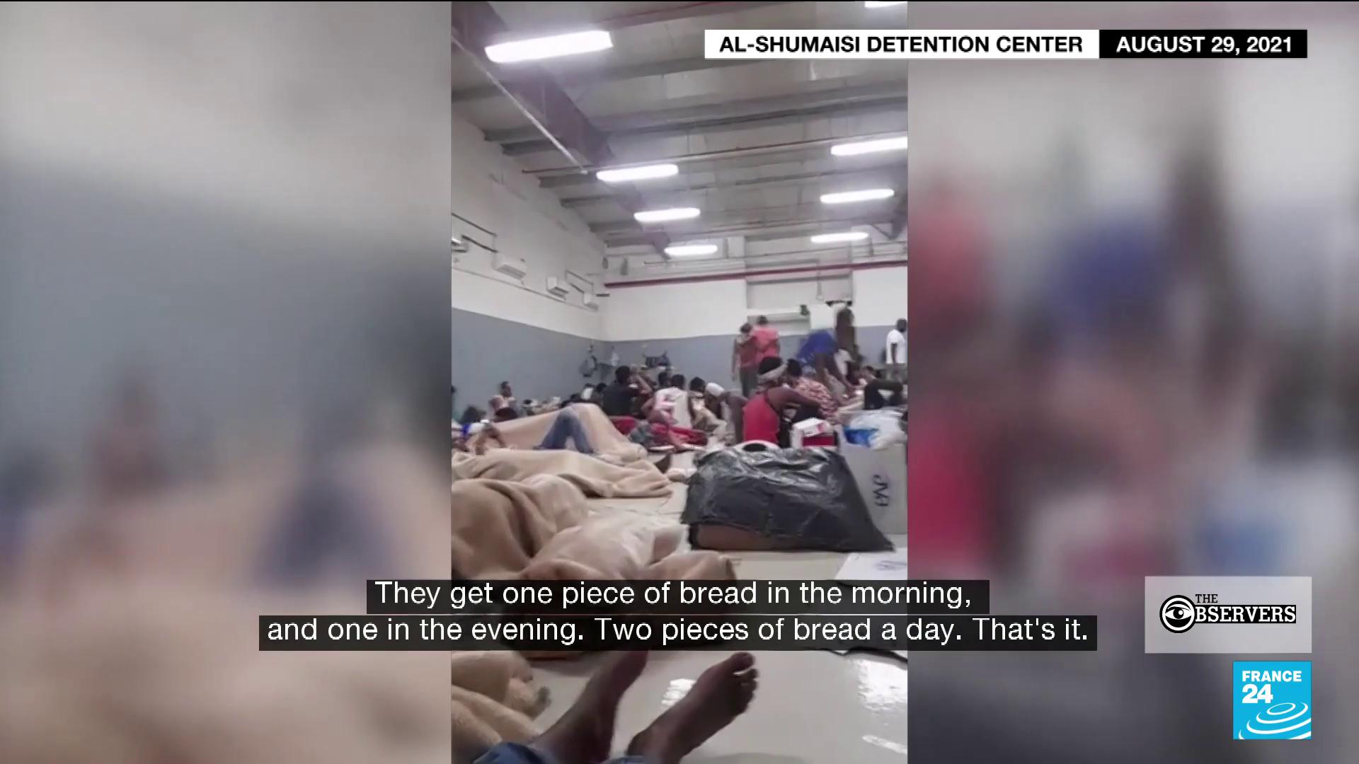 Prison Saudi Arabia