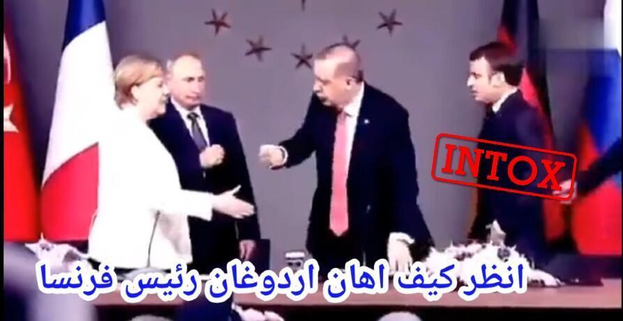 erdogan - intox - teaser