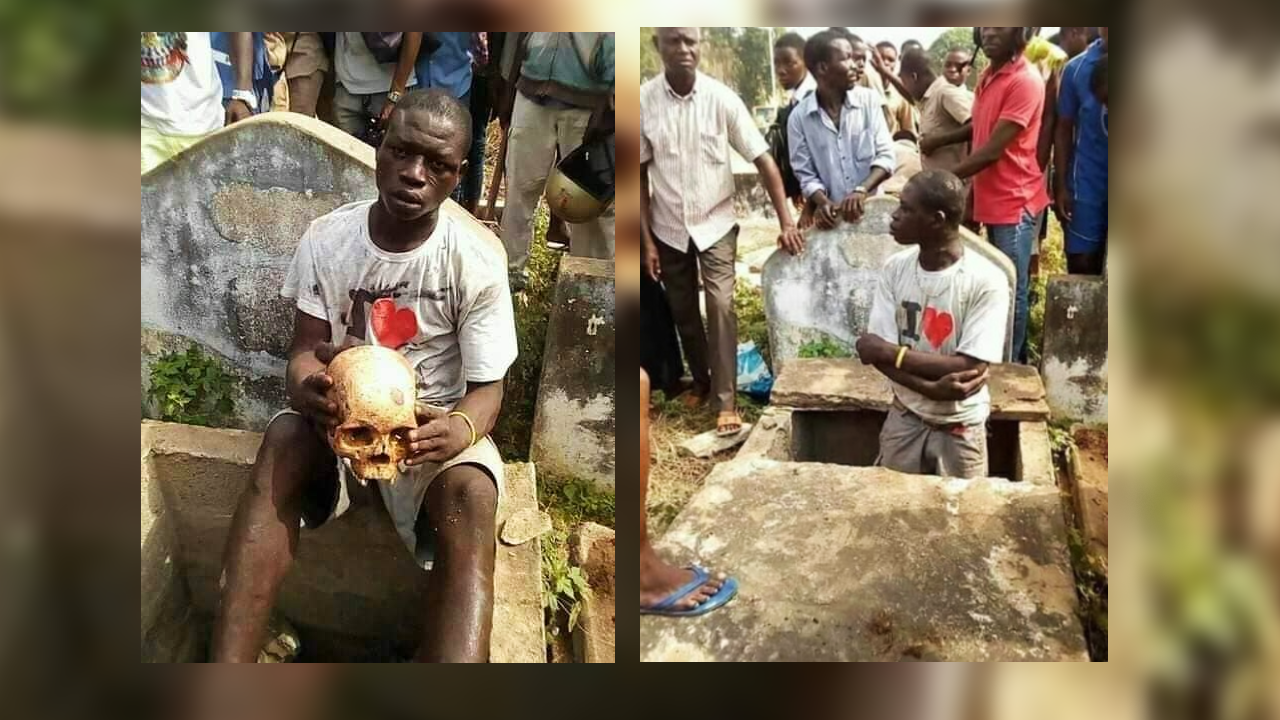 زعم مستخدمو الإنترنت أن هذه الصور اُلتقطت في جمهورية الكونغو الديمقراطية. فما حقيقة هذه الصور؟