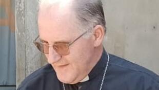 Mgr Miroslaw Gucwa