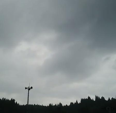 Des hauts-parleurs ont sonné l'alerte à 6 h du matin le 29 août, alors qu'un missile balistique nord-coréen survolait l'île de Hokkaido.