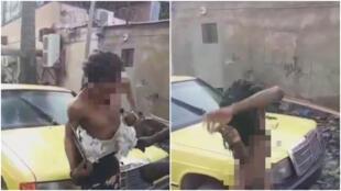زن تراجنسیتی در مالی مورد حمله قرار گرفت.