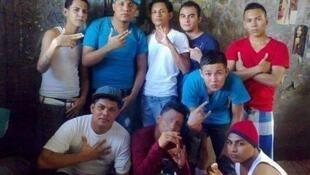 Une page Facebook relaie des photos prises par des détenus dans la prison La Modelo au Nicaragua.
