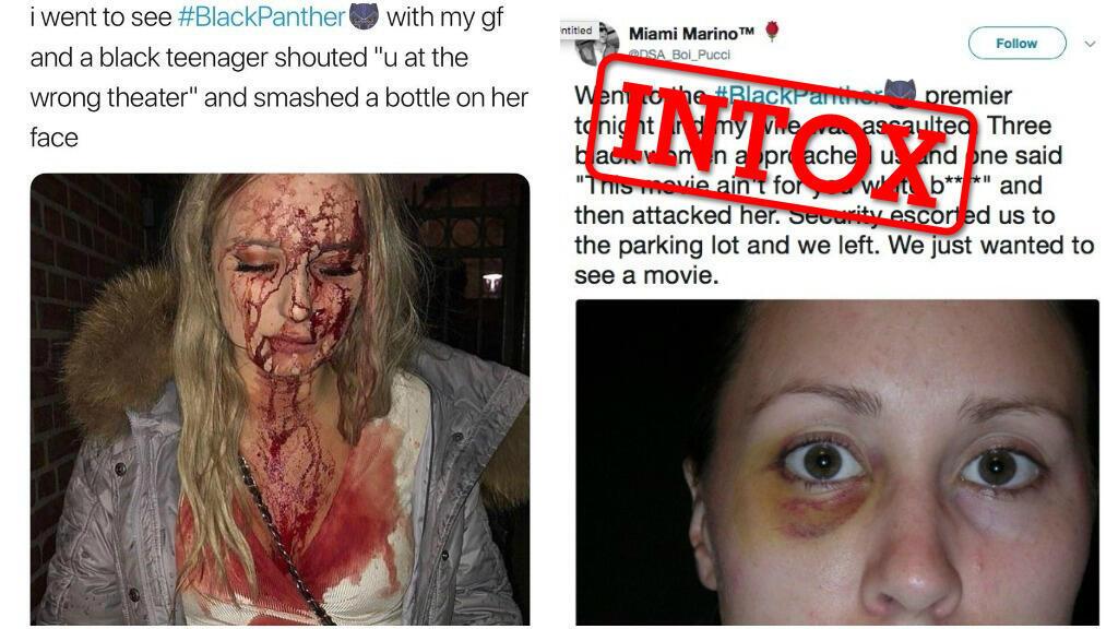 تصاویر دروغی که درباره فیلم «پلنگهای سیاه» منتشر شده است