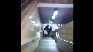 Screen grab from video below.